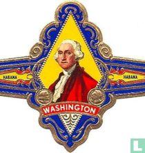 Washington cigar labels catalogue