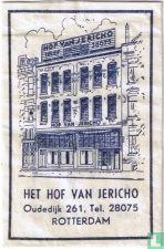 Het Hof van Jericho