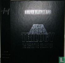 Star Wars Trilogy - Widescreen collectors edition