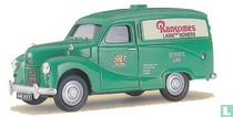 Austin A40 Van 'Ransome's Lawnmowers'