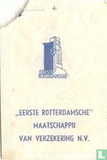 """""""Eerste Rotterdamsche"""" Maatschappij van Verzekeringen N.V."""