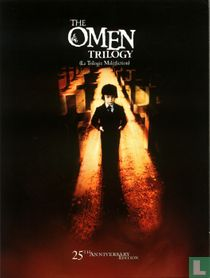 The Omen Trilogy: 25th Anniversary Edition