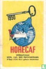 Horecaf