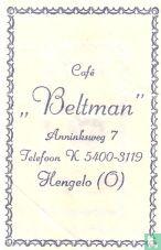 """Café """"Beltman"""""""