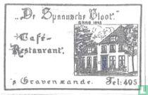 """De Spaansche Vloot"" Café Restaurant"