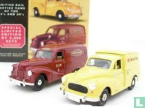 British Rail Service Vans of the 50's and 60's