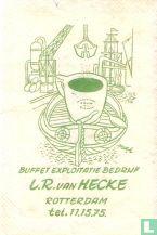 Buffet Exploitatie Bedrijf L.R. van Hecke