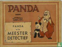 Panda en de meester-detectief