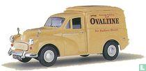 Morris Minor Van - Ovaltine