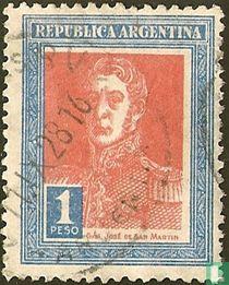 José de San Martin