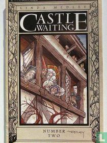 Castle Waiting 2 (Signed)
