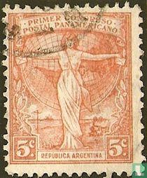 Premier Congrès postal panaméricain