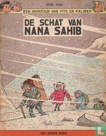 De schat van Nana Sahib