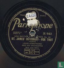 St. James' Infirmary / Nobody's Sweetheart