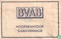 BVAB Hoofdkantoor