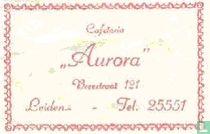 """Cafetaria """"Aurora"""""""