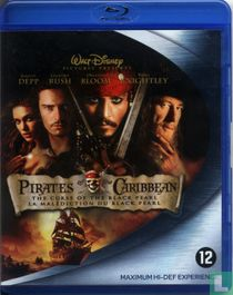 The Curse of the Black Pearl