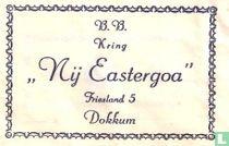 """B.B. Kring """"Nij Eastergoa"""""""