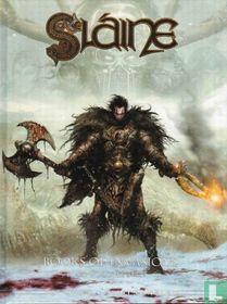 Books of invasions 3