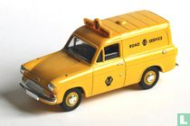 Ford Anglia Van 'AA Road Service'