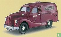 Austin A40 Van 'British Rail'