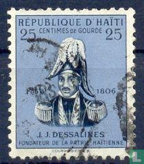 J.J. Dessalines
