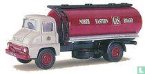 Ford Thames Trader Tanker - North Eastern Gas