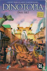 Dinotopia Box