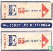 18 Mei 3 Sept. E55 Rotterdam