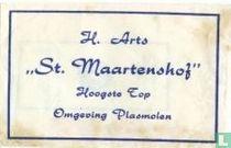 """""""St. Maartenshof"""""""