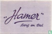 """""""Hamer"""""""