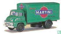 Ford Thames Trader Van -  Martini