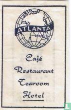 Atlanta Café Restaurant Tearoom Hotel