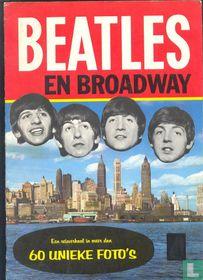 Beatles en Broadway