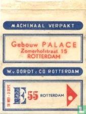 Gebouw Palace