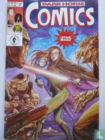 Dark Horse Comics 7