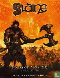 Books of invasions 2