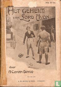 Rodney Stone of Het geheim van Lord Avon