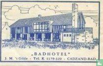 """""""Badhotel"""""""