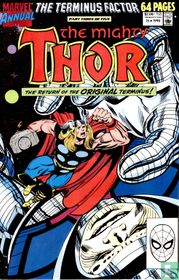 The Mighty Thor Annual 15