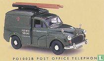 Morris Minor Van - PO Telephones. Part of set PO1002