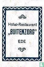 "Hotel Restaurant ""Buitenzorg"""