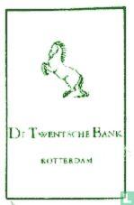 De Twentsche Bank