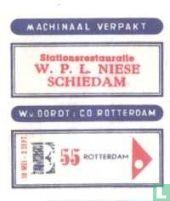 Stationsrestauratie Schiedam