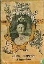 1898 1923 Gebr. Koppen