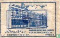 Albracht N.V.