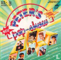 Peter's Pop-show
