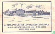 2e Chr. Industrie en Huishoudschool