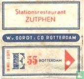 Stationsrestaurant Zutphen
