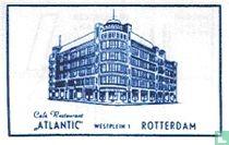 """Café Restaurant """"Atlantic"""""""